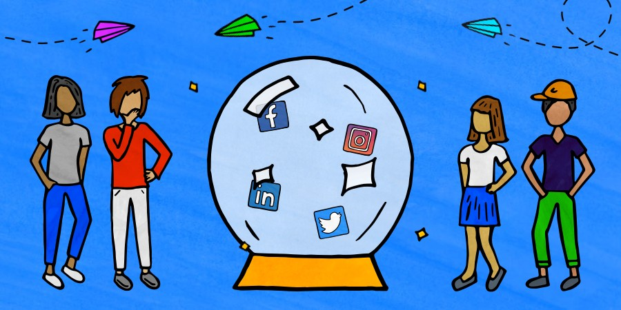 will make out the best social media marketing for your business sites.