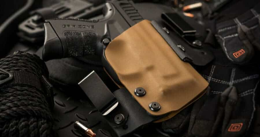Are you finding the best kydex holser on online?