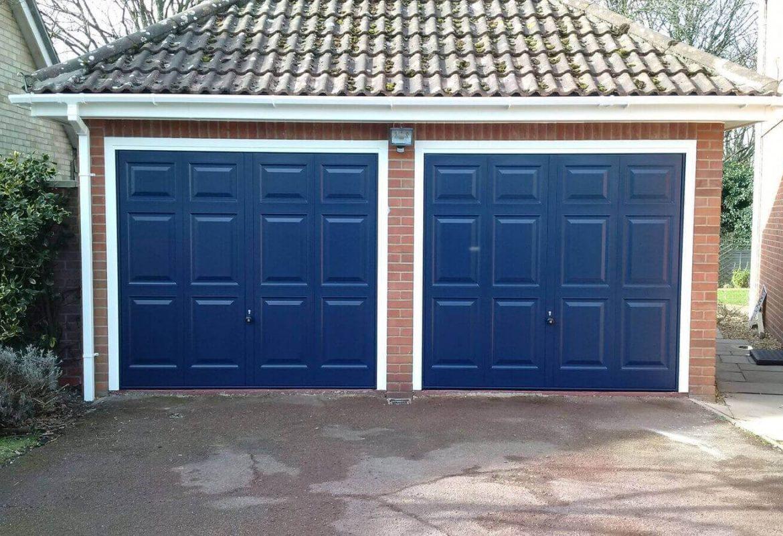 garage door service in hamilton